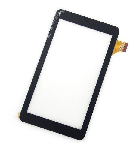 Touch Screen Tablet Ghia Axis7 T7718 Negro O Blanco