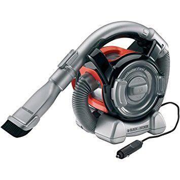 Aspiradora Black And Decker Pad1200 Flex Auto 12v