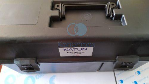 Aspiradora De Maletin Katun Motor 1hp Scs Nuevas!