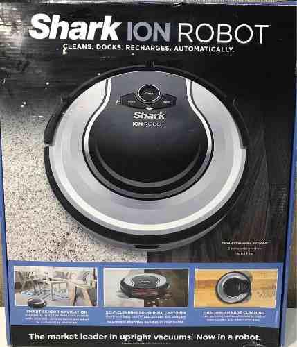 Aspiradora Robot Shark Ion