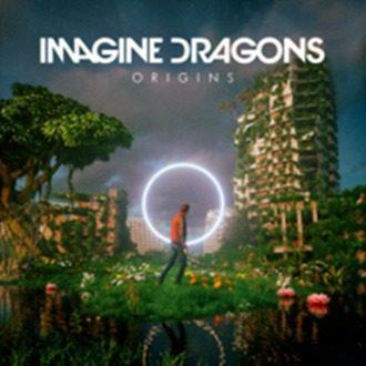 Cd Imagine Dragons. Origins, Umm, 2018 Nuevo Y Sellado