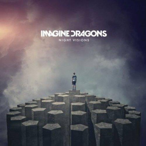 Imagine Dragons - Night Visions (deluxe) Cd Envio Incluido