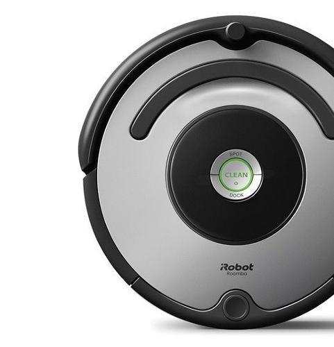 Irobot Roomba 677 Aspiradora Robot Wifi Programable Oferta !