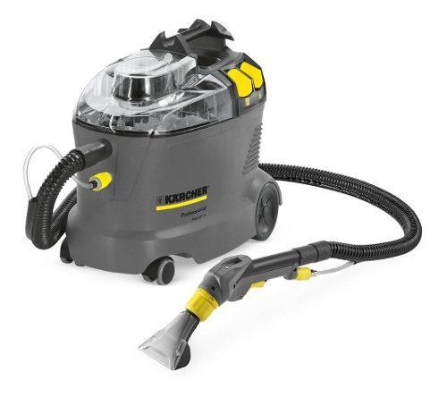 Lava Aspiradora Professional Karcher Puzzi 8/1 C 1200w 120v