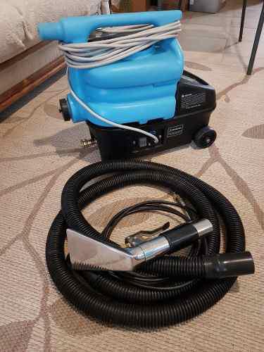 Lava Tapicerias Mytee Tempo S300 Tipo Karcher Puzzi