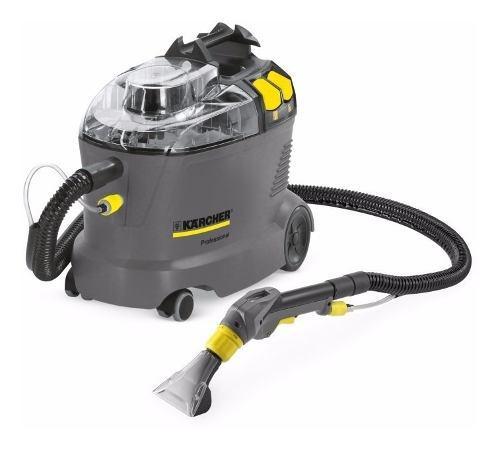 Lava-aspiradora Karcher Puzzi 8/1 + Envio Gratis