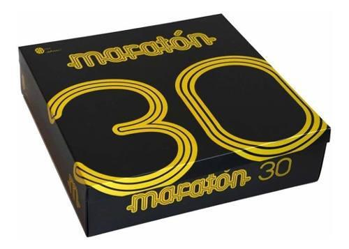 Maratón 30 Aniversario Juego De Mesa Nuevo