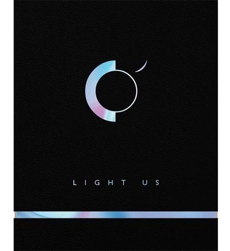 Oneus Mini Album Vol.1 Light Us Original Kpop