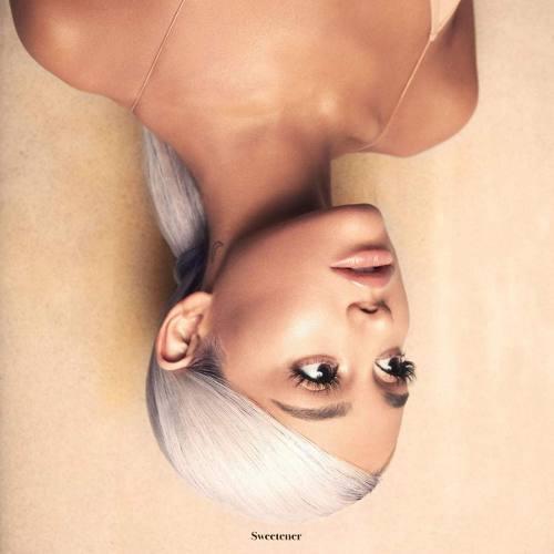 Sweetener - Ariana Grande - Cd Disco - Nuevo (15 Canciones)