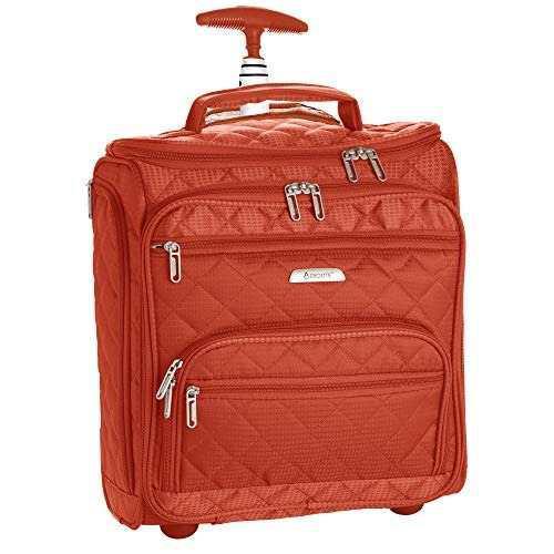 Aerolite - Aerolite Carry On Under Seat. Bolsa De Equipaje C