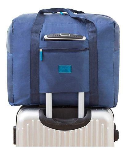 Bolsa De Viaje Organizadores Para Maletas Plegable Equipaje