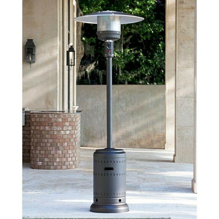 Renta de calentadores para exterior para eventos