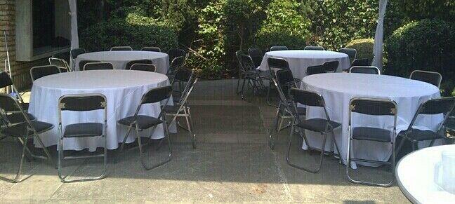 Renta de sillas de lujo para eventos