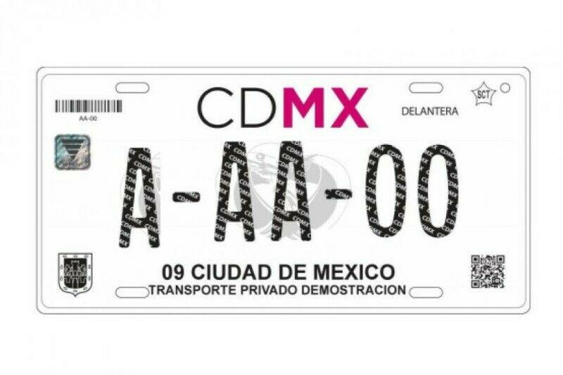 Venta o Renta de Placas Taxi CDMX