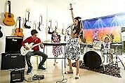 cursos de canto, violin guitarra, huixcuilucan, santa fe,