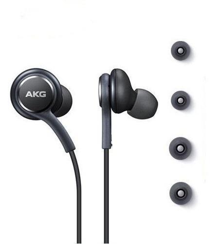 2 Pares Gomas Repuesto Para Audífonos Akg Samsung Gear S8