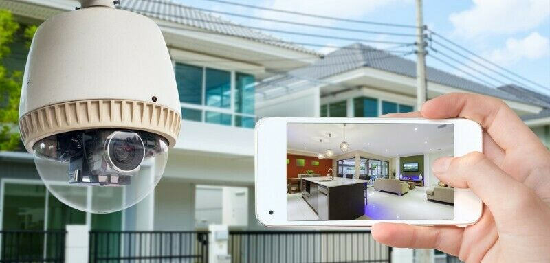 ADT, Alarmas y Monitoreo, protege tu patrimonio