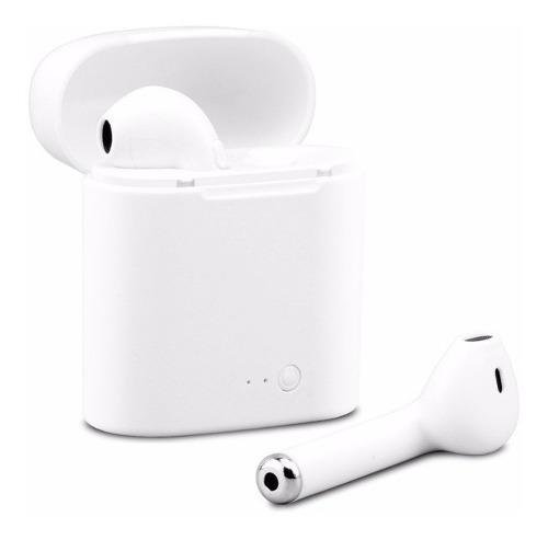 Audífonos Tipo Airpod I7s Tws Bluetooth Android iPhone