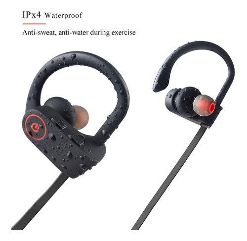 Auriculares Bluetooth Sport / Diseñados Contra Agua