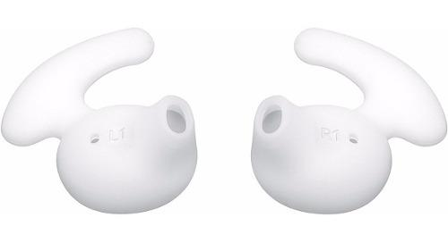 Gomas De Repuesto Para Audífonos Samsung S6 S7 J5 Level U
