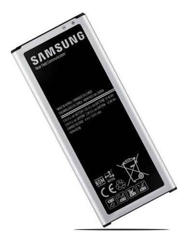 Pila Bateria Samsung Galaxy N910 Note mah Compatible