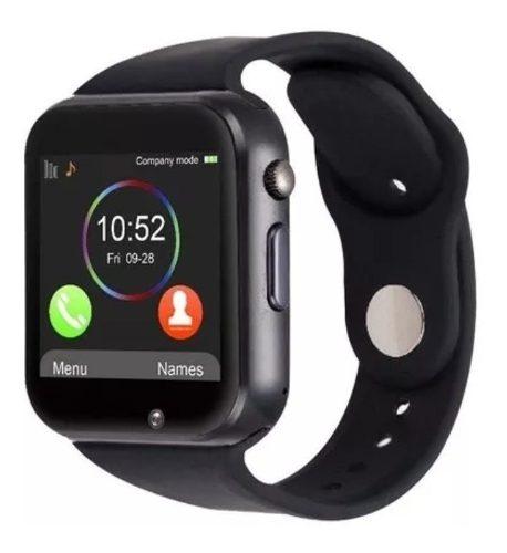 Reloj Celular Inteligente A1 Smartwatch Iwatch Sim Camara