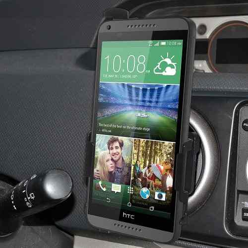 Amzer Swiveling Air Vent Mount Holder Para Htc Desire 816 Re
