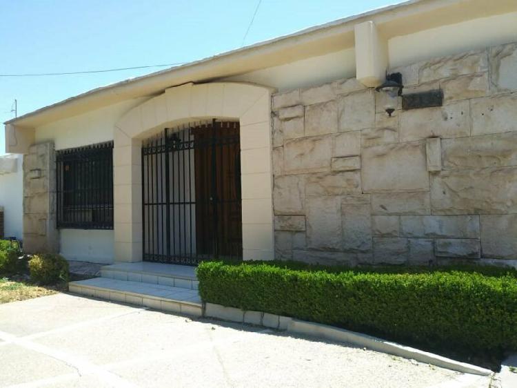 Casa de una planta en Venta en San Felipe