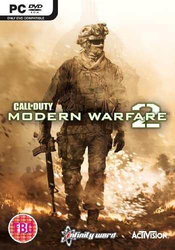 Juegos,cod Modern Warfare 2 Pc
