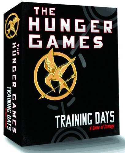 Los Juegos Del Hambre: Juego De Estrategia De Días De