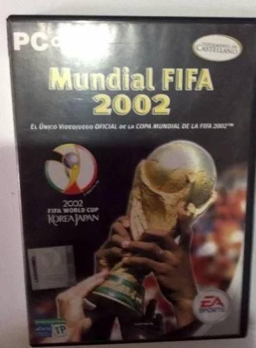 Mundial Fifa Videojuego Oficial De La Copa Mundial De L
