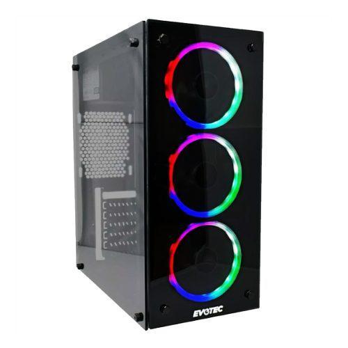 Pc Gamer Xtreme Amd A10 8800 3.4 Quad Core 4gb 1tb Radeon R7