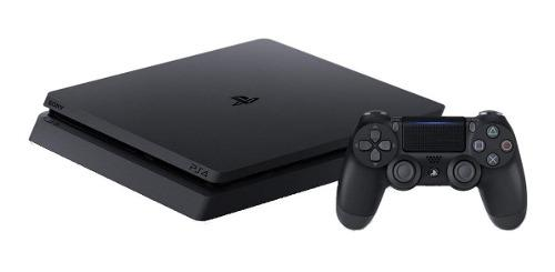 Playstation 4 Slim Ps4 1tb Nuevo Garantia A Msi