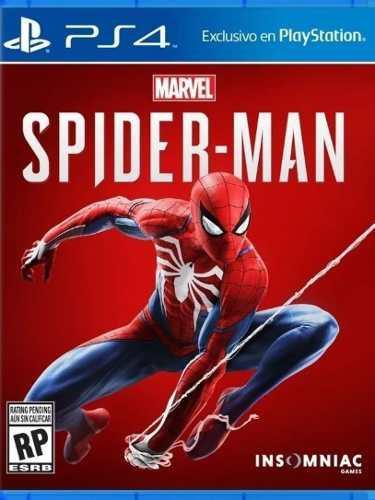 Ps4 Slim, 1tb Memoria. Juego De Spiderman