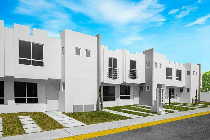 Se Vende Casa de 3 Recamaras en los Heroes Tizayuca a 10