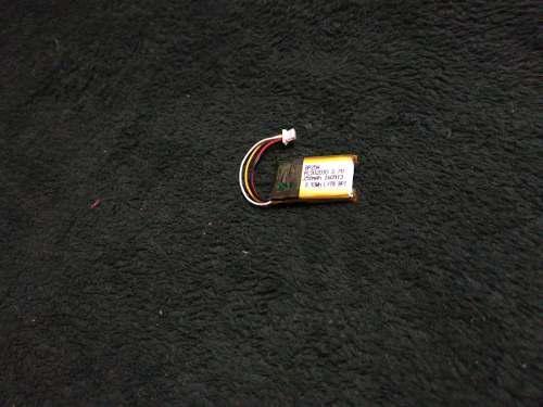 Bateria De Respaldo Gps Queclink Gv300 2g Y Gv300n 2g