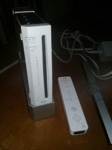 Consola De Video Juego Wii