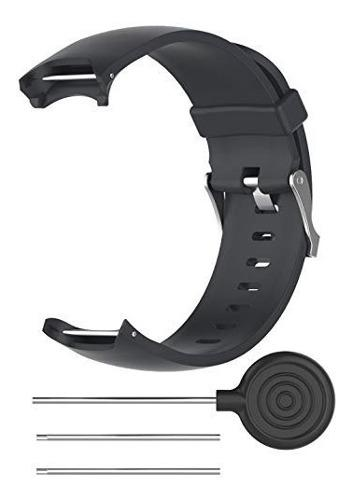 Fitturn Para Garmin Approach S3 Gps Banda De Reloj De La Cor