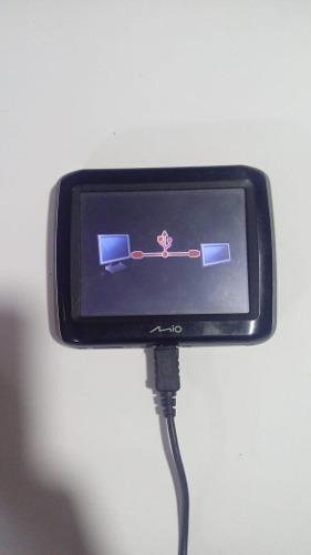 Gps Automovil Mio N276 Para Refaciones