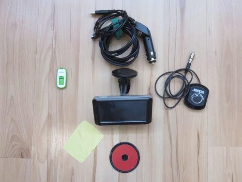 Gps Garmin Nuvi 780 Con Antena (usado)