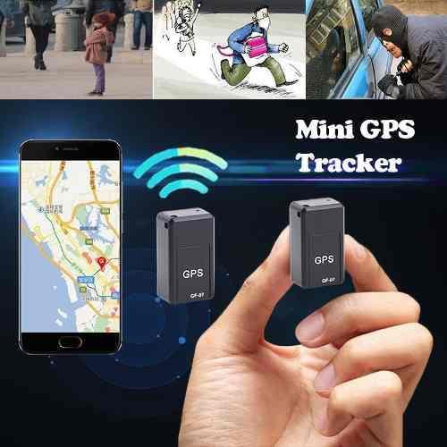 Gps Para Autos Moto Gps Tracker Localizador Control De Voz