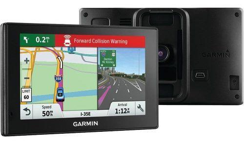 Gps/dash Cam Garmin Driveassist 50lmt. Tienda Oficial Garmin