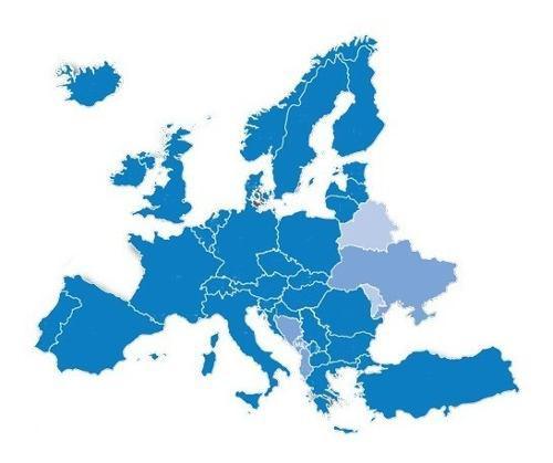 Mapa Garmin Europa 2019.20 En Tarjeta Sd Envío Gratis