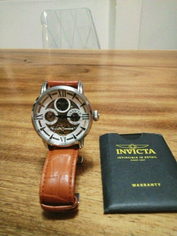 Reloj Invicta