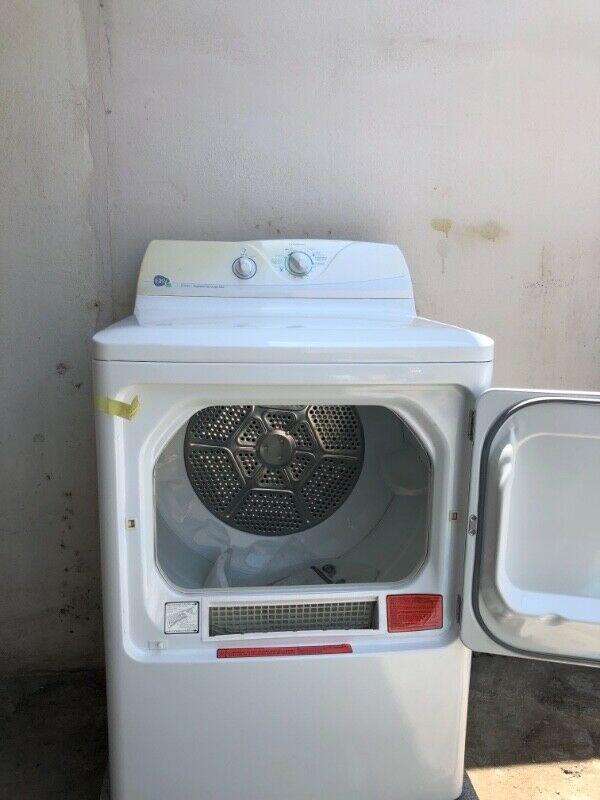 Secadora Easy de Gas Nueva