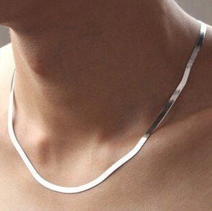 Collar Para Hombre De Plata 925 Alta Calidad Diseño