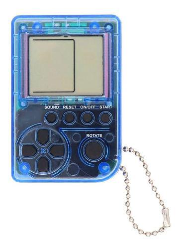 Mini Juego Del Jugador Juego De La Máquina Handheld Juego