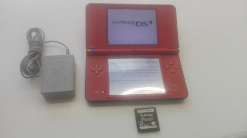 Nintendo Ds Con 2 Juegos