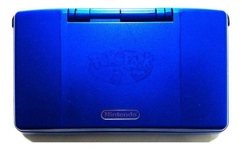 Nintendo Ds Fat Edicion Pokepark Pokemon + Cargador + Envio