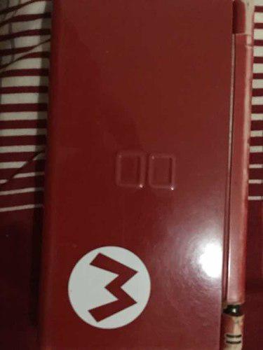 Nintendo Ds Lite Edición Mario Kart Para Piezas